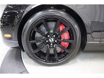 2011 Bentley Continental GT Supersports - Photo 59 - Nashville, TN 37217