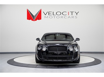 2011 Bentley Continental GT Supersports - Photo 9 - Nashville, TN 37217