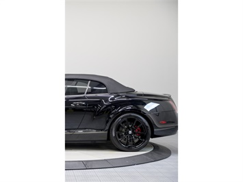 2011 Bentley Continental GT Supersports - Photo 22 - Nashville, TN 37217