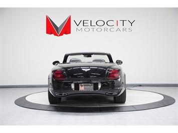 2011 Bentley Continental GT Supersports - Photo 38 - Nashville, TN 37217