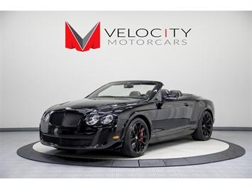 2011 Bentley Continental GT Supersports - Photo 35 - Nashville, TN 37217