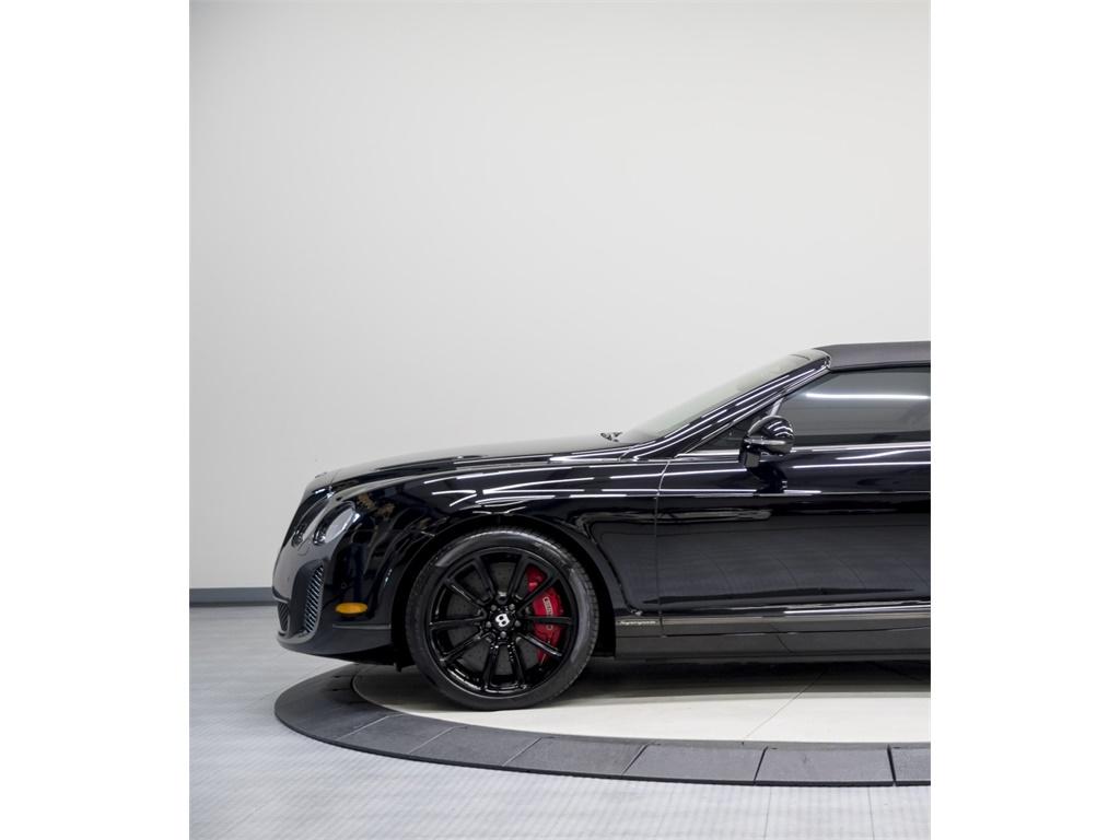 2011 Bentley Continental GT Supersports - Photo 21 - Nashville, TN 37217
