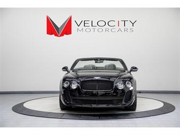 2011 Bentley Continental GT Supersports - Photo 34 - Nashville, TN 37217