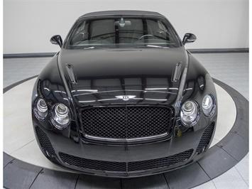 2011 Bentley Continental GT Supersports - Photo 15 - Nashville, TN 37217