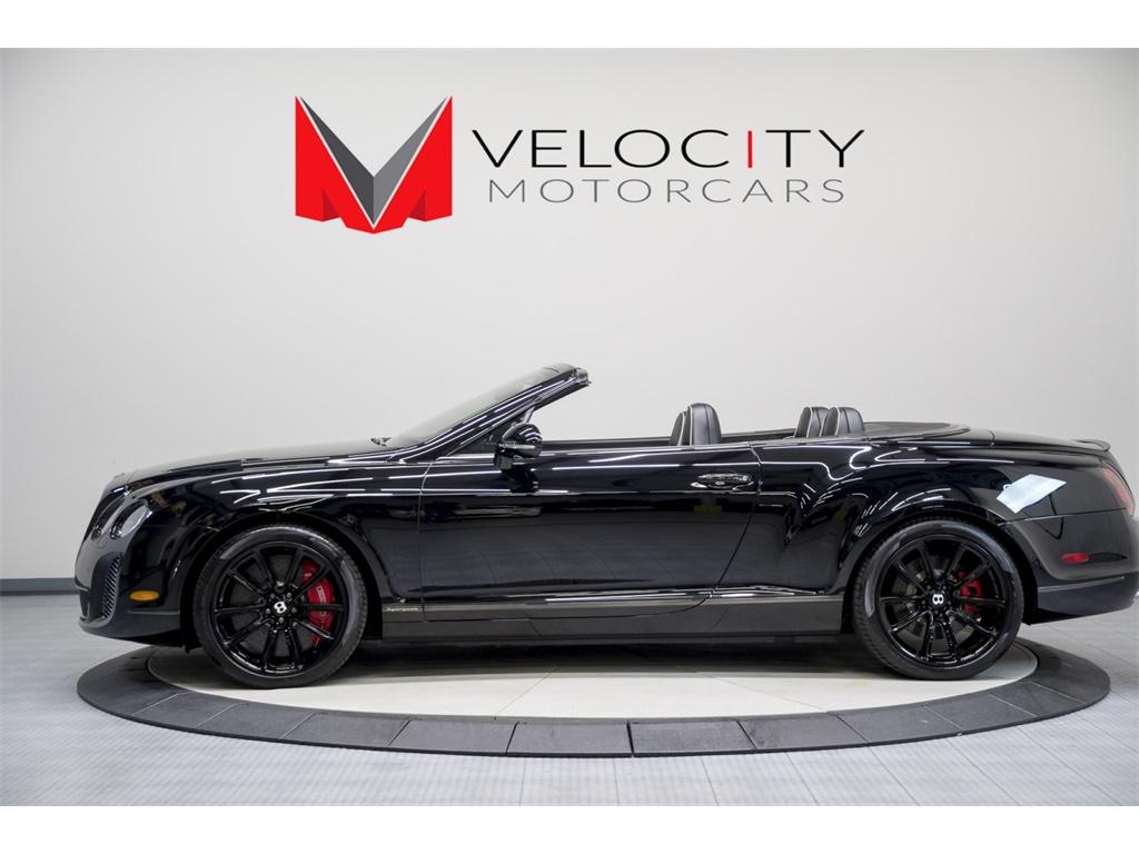 2011 Bentley Continental GT Supersports - Photo 29 - Nashville, TN 37217