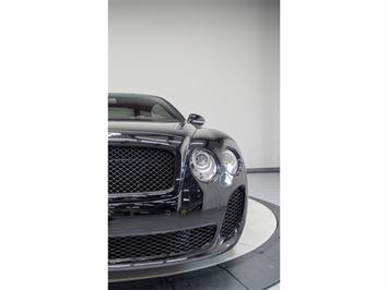 2011 Bentley Continental GT Supersports - Photo 17 - Nashville, TN 37217