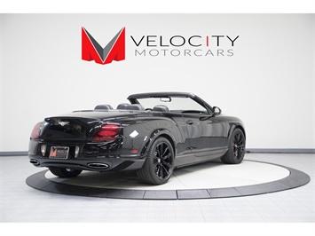 2011 Bentley Continental GT Supersports - Photo 39 - Nashville, TN 37217