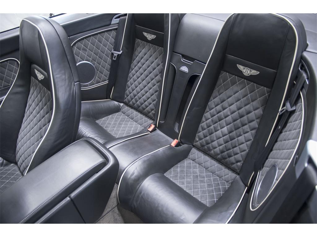 2011 Bentley Continental GT Supersports - Photo 45 - Nashville, TN 37217