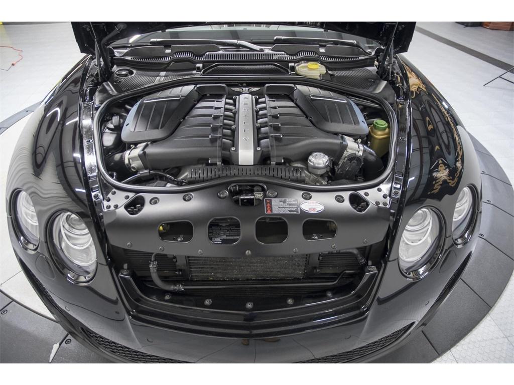 2011 Bentley Continental GT Supersports - Photo 41 - Nashville, TN 37217