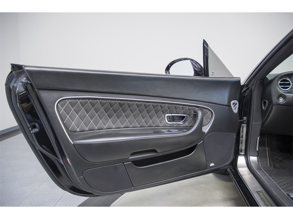 2011 Bentley Continental GT Supersports - Photo 43 - Nashville, TN 37217