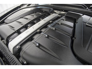 2011 Bentley Continental GT Supersports - Photo 26 - Nashville, TN 37217