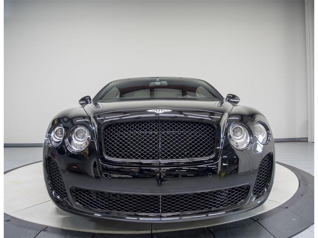 2011 Bentley Continental GT Supersports - Photo 42 - Nashville, TN 37217