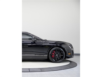 2011 Bentley Continental GT Supersports - Photo 24 - Nashville, TN 37217