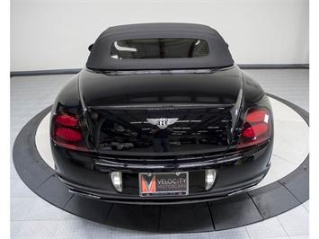 2011 Bentley Continental GT Supersports - Photo 18 - Nashville, TN 37217