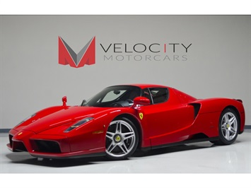 2003 Ferrari Enzo Coupe
