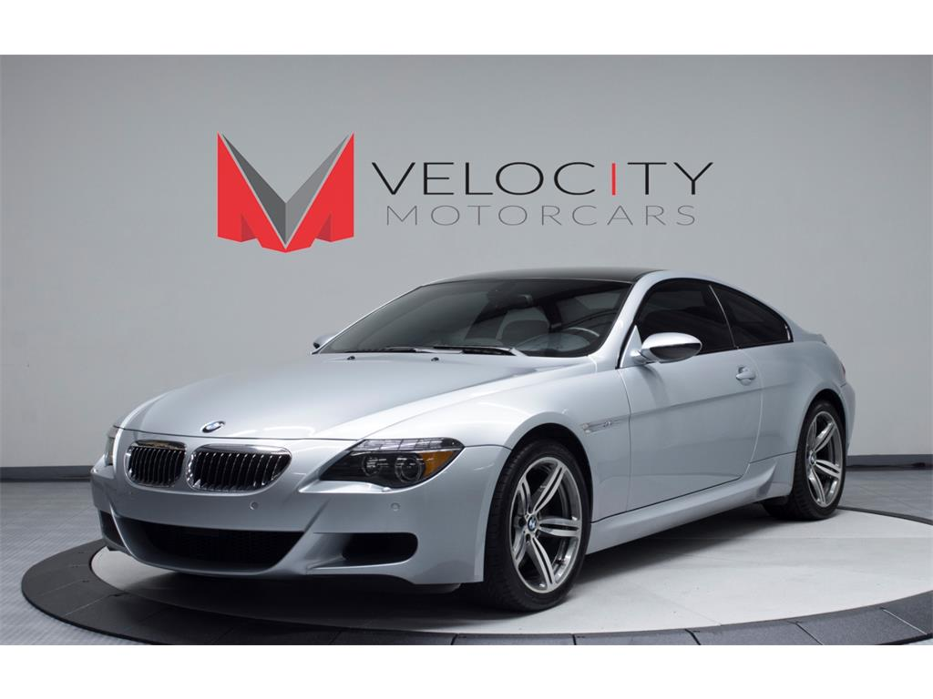 BMW M For Sale In Nashville TN Stock BWC - 2006 bmw m6 sale