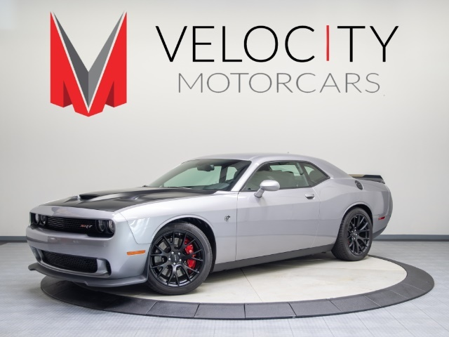 Dodge Hellcat For Sale >> 2016 Dodge Challenger Srt Hellcat For Sale In Nashville Tn