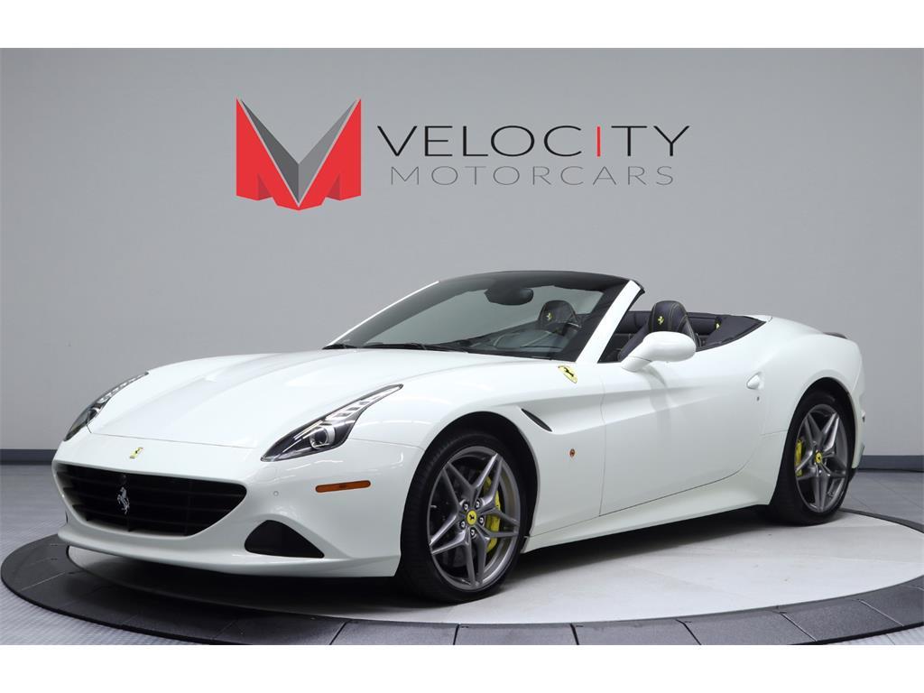 2015 Ferrari California T - Photo 1 - Nashville, TN 37217