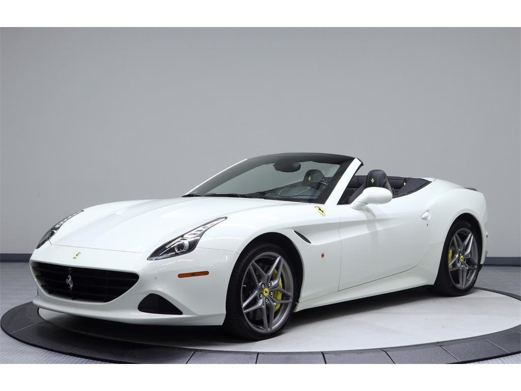 2015 Ferrari California T - Photo 36 - Nashville, TN 37217