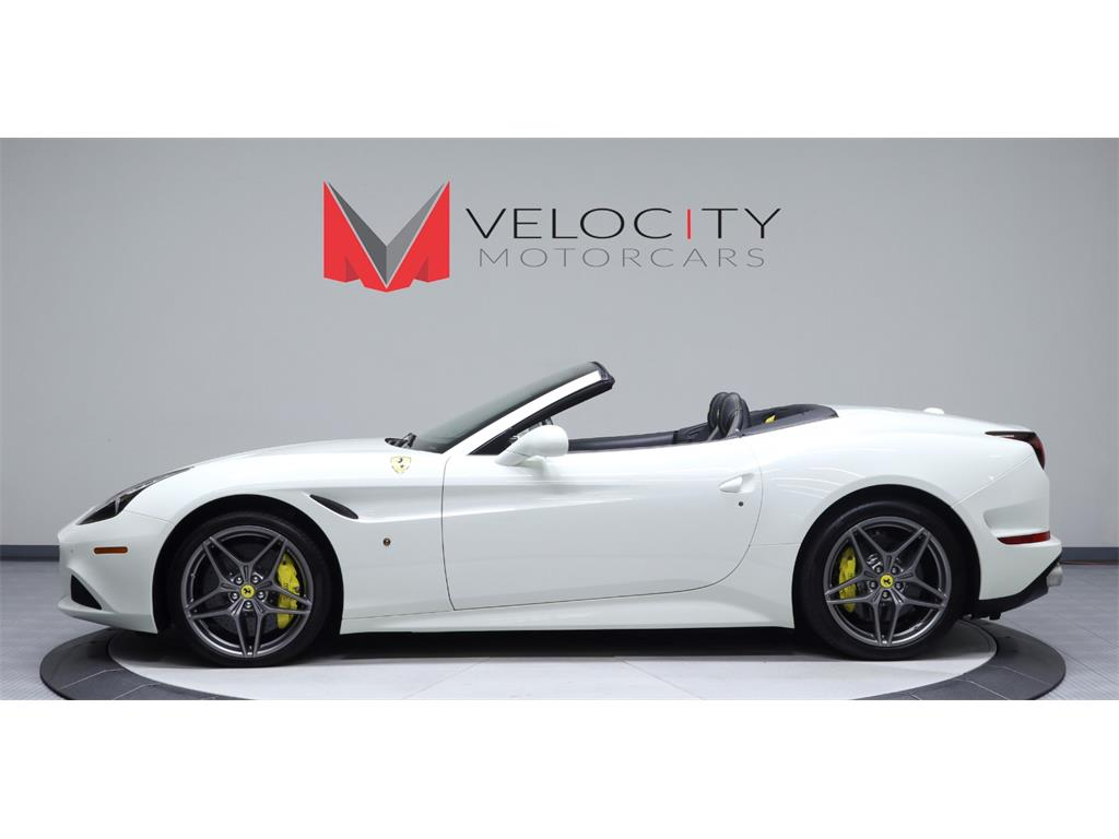 2015 Ferrari California T - Photo 6 - Nashville, TN 37217