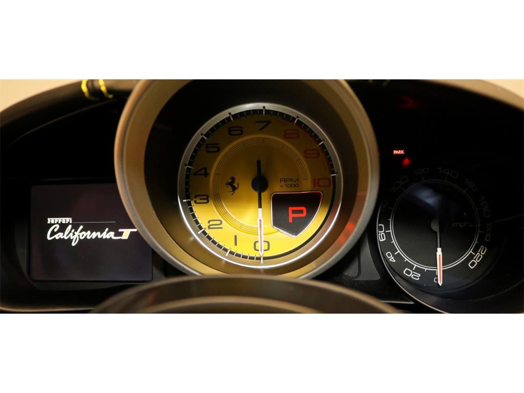 2015 Ferrari California T - Photo 55 - Nashville, TN 37217