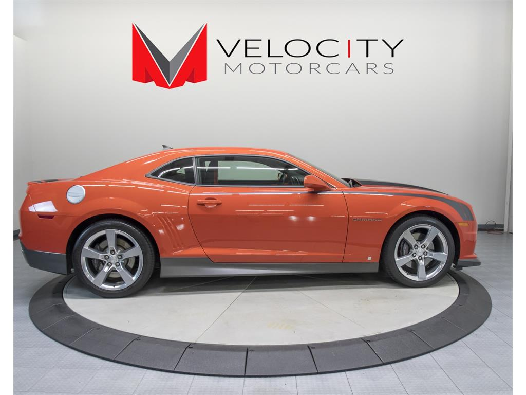 2010 Chevrolet Camaro SS - Photo 5 - Nashville, TN 37217