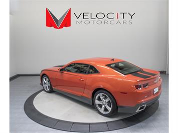 2010 Chevrolet Camaro SS - Photo 54 - Nashville, TN 37217