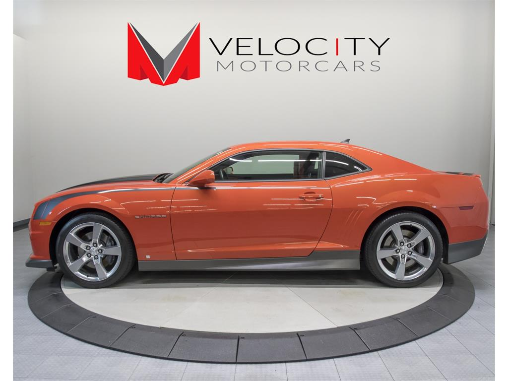 2010 Chevrolet Camaro SS - Photo 6 - Nashville, TN 37217