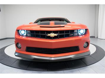 2010 Chevrolet Camaro SS - Photo 24 - Nashville, TN 37217