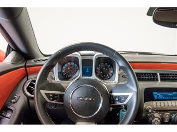 2010 Chevrolet Camaro SS - Photo 40 - Nashville, TN 37217
