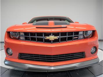 2010 Chevrolet Camaro SS - Photo 8 - Nashville, TN 37217