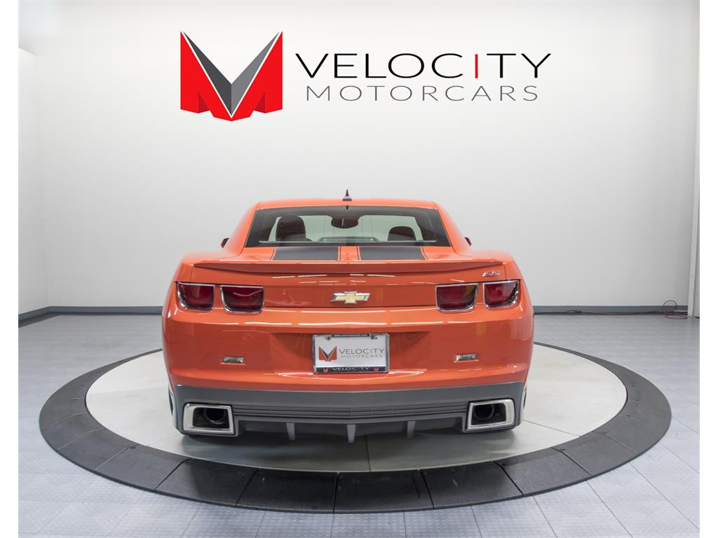 2010 Chevrolet Camaro SS - Photo 12 - Nashville, TN 37217
