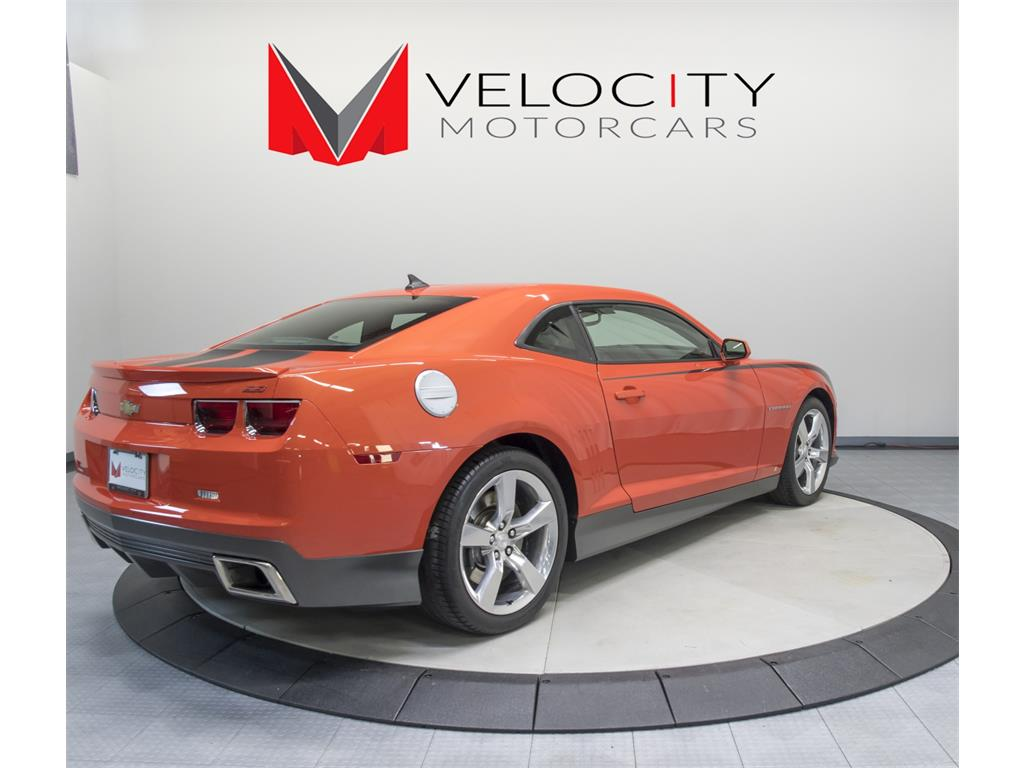 2010 Chevrolet Camaro SS - Photo 3 - Nashville, TN 37217