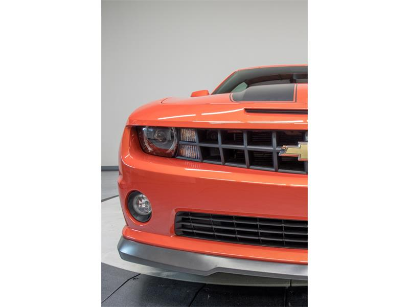 2010 Chevrolet Camaro SS - Photo 9 - Nashville, TN 37217
