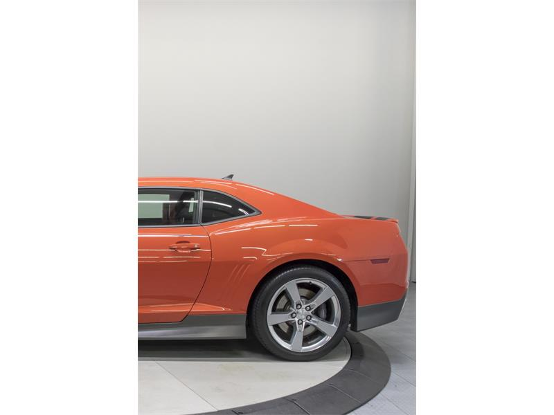 2010 Chevrolet Camaro SS - Photo 17 - Nashville, TN 37217