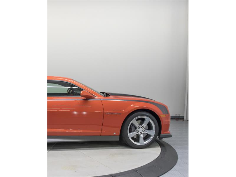 2010 Chevrolet Camaro SS - Photo 19 - Nashville, TN 37217