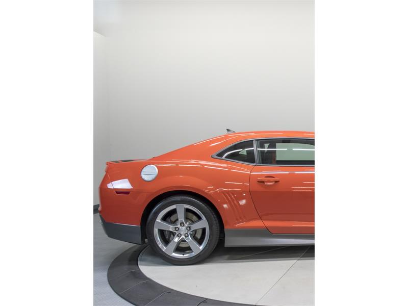 2010 Chevrolet Camaro SS - Photo 18 - Nashville, TN 37217