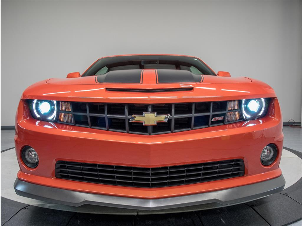 2010 Chevrolet Camaro SS - Photo 11 - Nashville, TN 37217