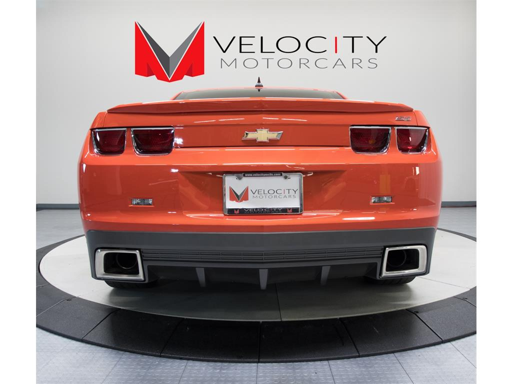 2010 Chevrolet Camaro SS - Photo 13 - Nashville, TN 37217