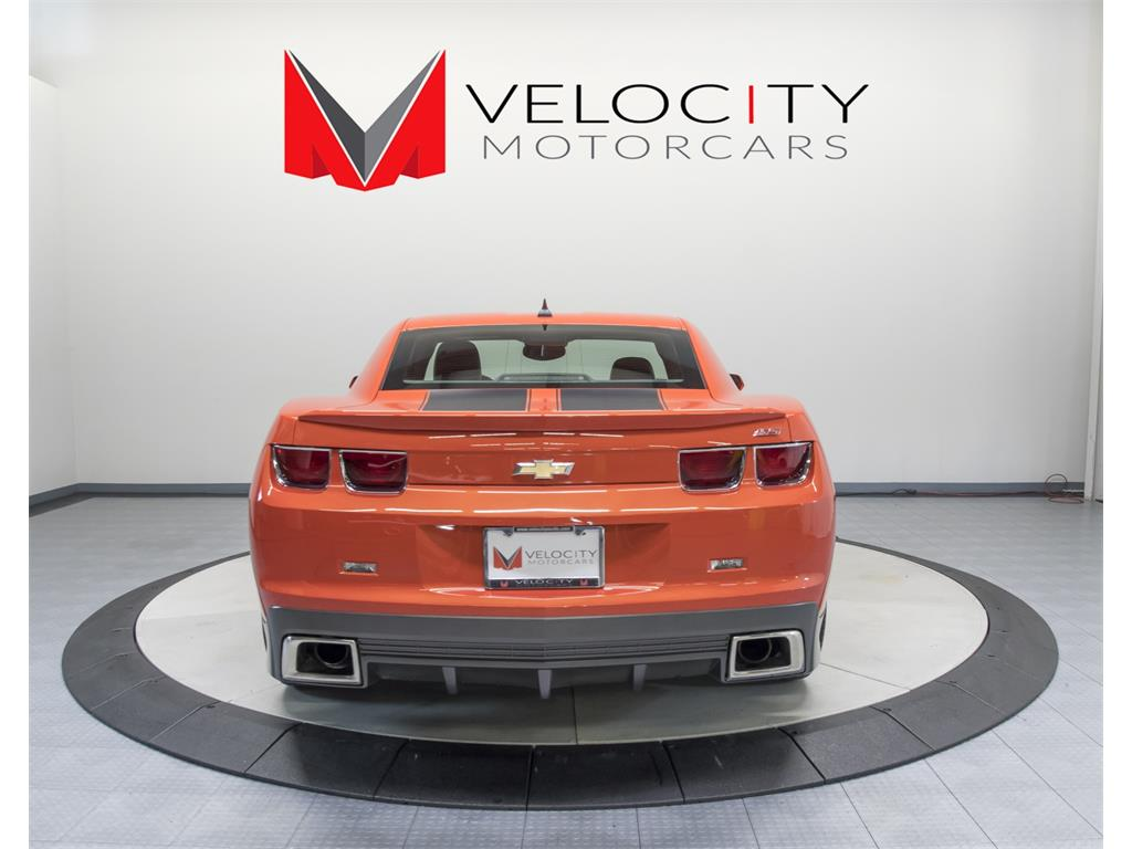 2010 Chevrolet Camaro SS - Photo 50 - Nashville, TN 37217