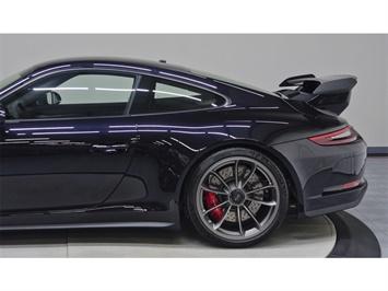 2018 Porsche 911 GT3 - Photo 18 - Nashville, TN 37217