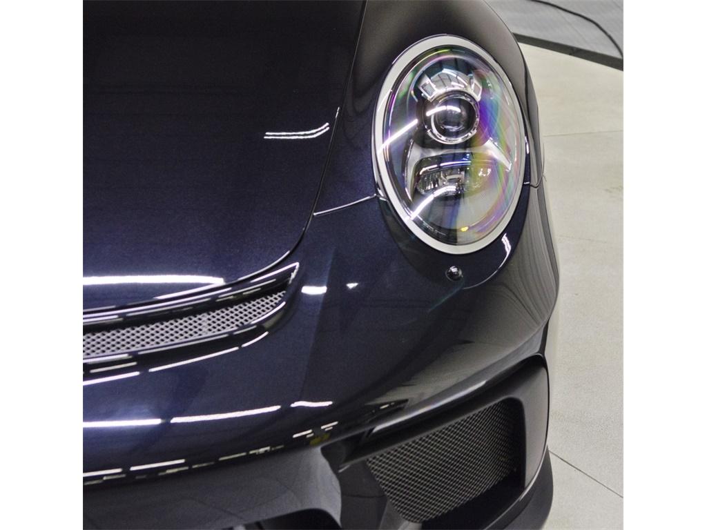 2018 Porsche 911 GT3 - Photo 54 - Nashville, TN 37217