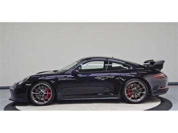 2018 Porsche 911 GT3 - Photo 16 - Nashville, TN 37217