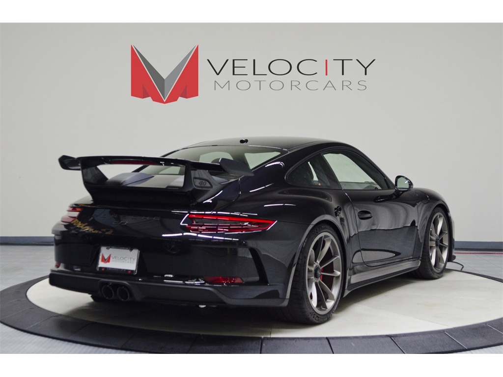 2018 Porsche 911 GT3 for sale in Nashville, TN | Stock ...