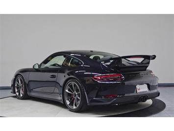 2018 Porsche 911 GT3 - Photo 22 - Nashville, TN 37217