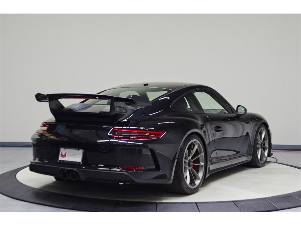 2018 Porsche 911 Gt3 For Sale In Nashville Tn Stock