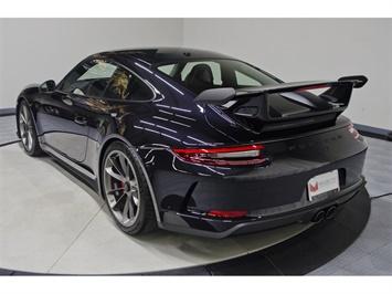 2018 Porsche 911 GT3 - Photo 21 - Nashville, TN 37217