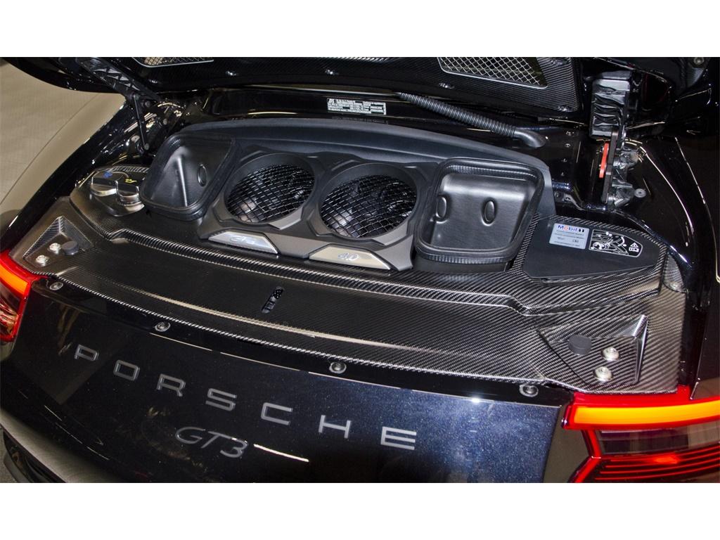 2018 Porsche 911 GT3 - Photo 42 - Nashville, TN 37217