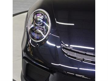 2018 Porsche 911 GT3 - Photo 55 - Nashville, TN 37217