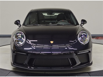 2018 Porsche 911 GT3 - Photo 53 - Nashville, TN 37217